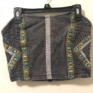 Urban Outfitters crop top!